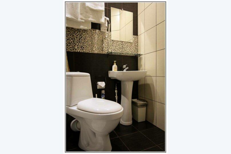 """Отель """"Абажур"""", улица Льва Шатрова, 23 на 16 номеров - Фотография 120"""