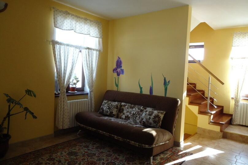 Дом у леса, 100 кв.м. на 10 человек, 3 спальни, д. Рыжево, 46а, Егорьевск - Фотография 16