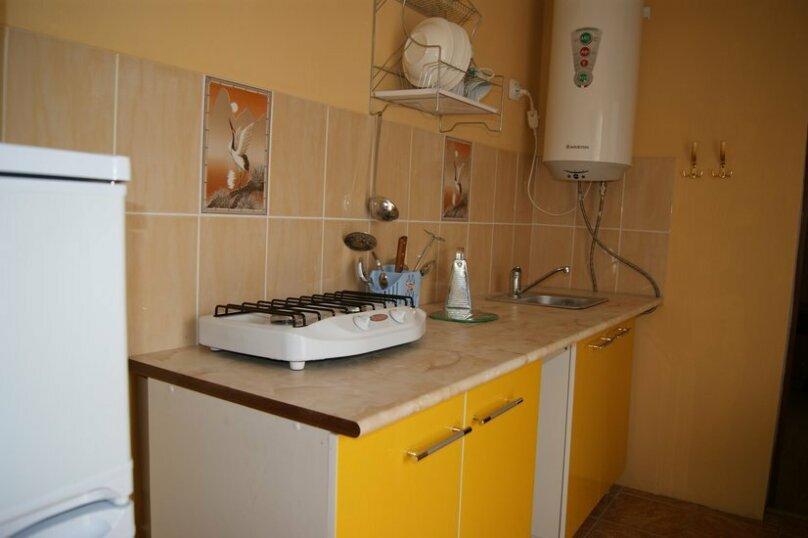 Гостевой дом Форт ФЕНА, Азовский переулок, 11 на 16 комнат - Фотография 56