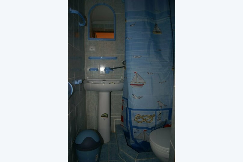 Гостевой дом Форт ФЕНА, Азовский переулок, 11 на 16 комнат - Фотография 57