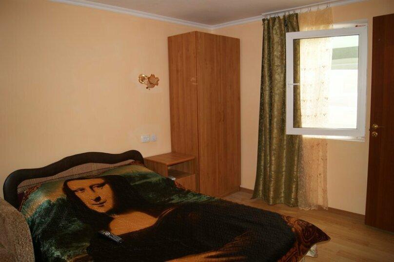 Гостевой дом Форт ФЕНА, Азовский переулок, 11 на 16 комнат - Фотография 58