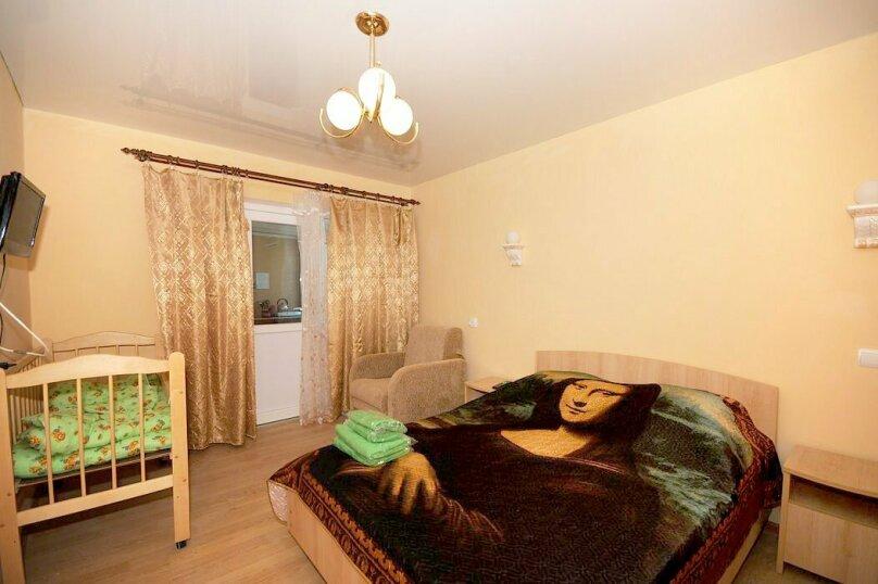 Гостевой дом Форт ФЕНА, Азовский переулок, 11 на 16 комнат - Фотография 60