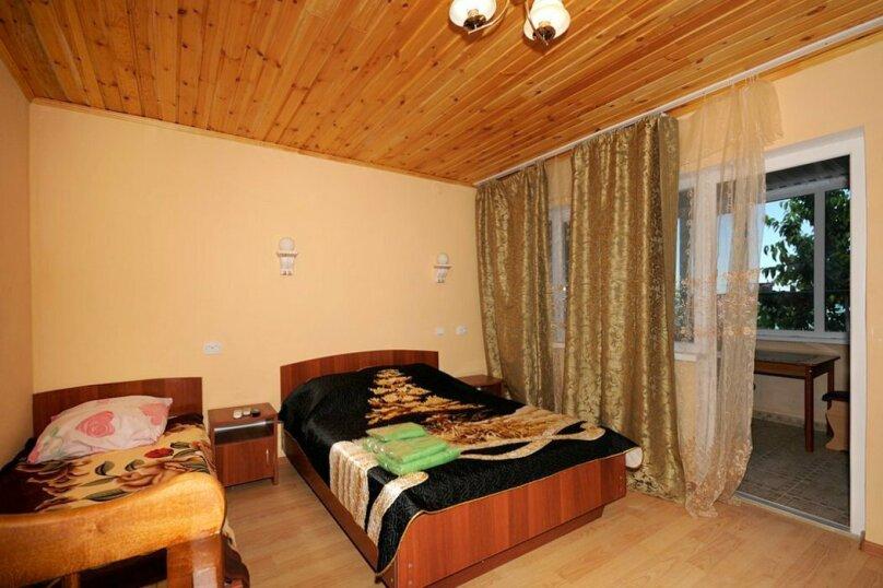 Гостевой дом Форт ФЕНА, Азовский переулок, 11 на 16 комнат - Фотография 63