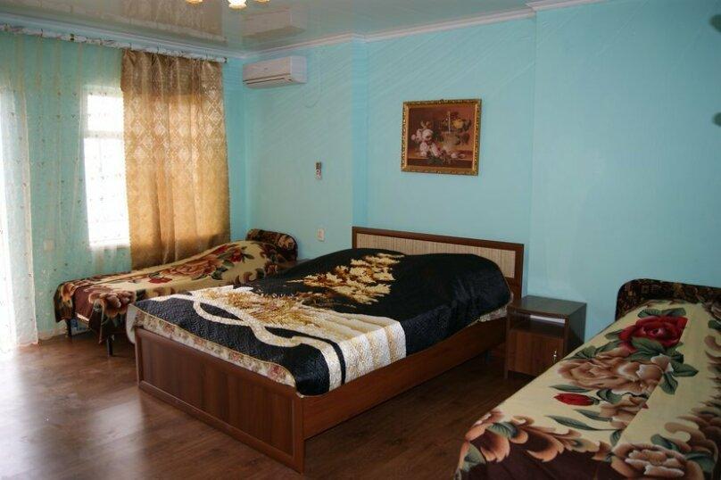 Гостевой дом Форт ФЕНА, Азовский переулок, 11 на 16 комнат - Фотография 72