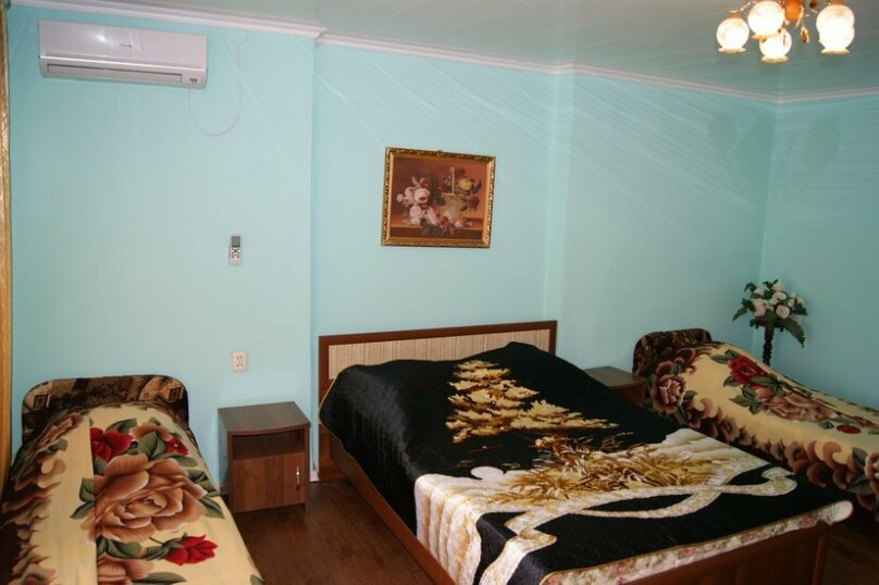 Гостевой дом Форт ФЕНА, Азовский переулок, 11 на 16 комнат - Фотография 74
