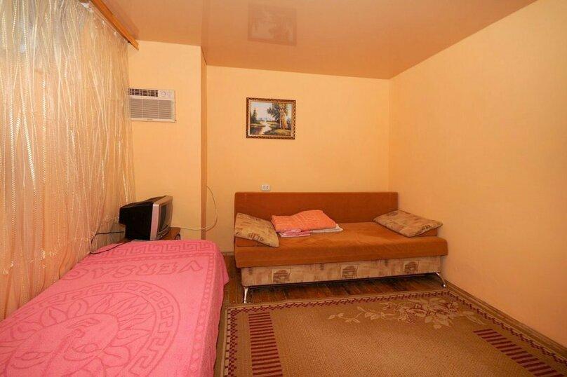 Гостевой дом Форт ФЕНА, Азовский переулок, 11 на 16 комнат - Фотография 80