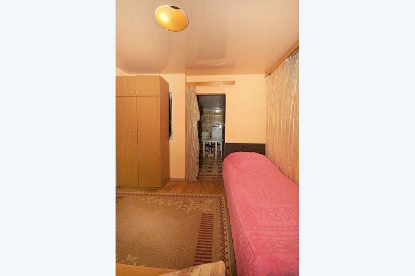 Гостевой дом Форт ФЕНА, Азовский переулок, 11 на 16 комнат - Фотография 83