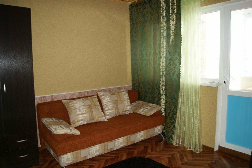 Гостевой дом Форт ФЕНА, Азовский переулок, 11 на 16 комнат - Фотография 85