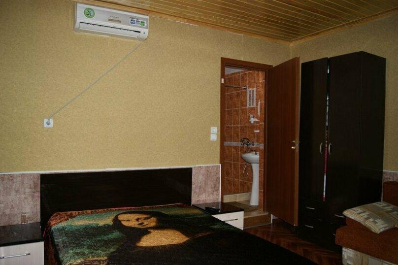 Гостевой дом Форт ФЕНА, Азовский переулок, 11 на 16 комнат - Фотография 86