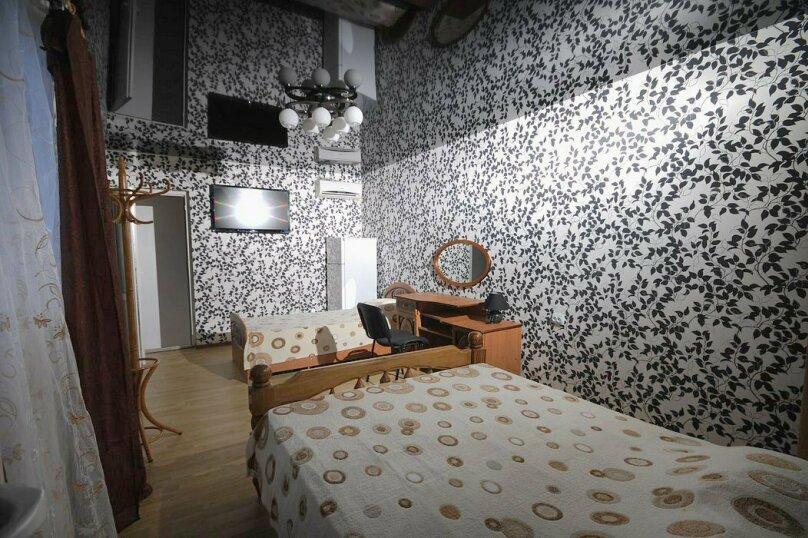 Гостевой дом Форт ФЕНА, Азовский переулок, 11 на 16 комнат - Фотография 81