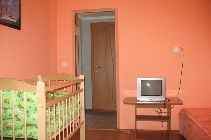 Гостевой дом Форт ФЕНА, Азовский переулок, 11 на 16 комнат - Фотография 93