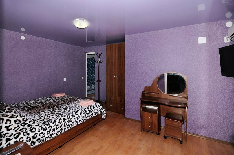 Гостевой дом Форт ФЕНА, Азовский переулок, 11 на 16 комнат - Фотография 45