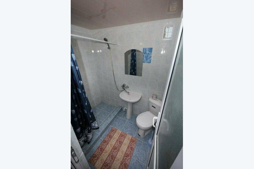 Гостевой дом Форт ФЕНА, Азовский переулок, 11 на 16 комнат - Фотография 48