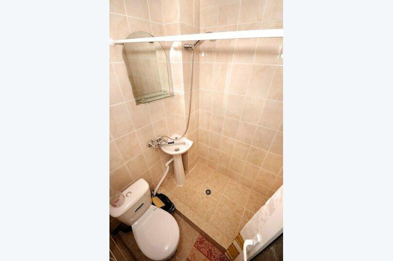 Гостевой дом Форт ФЕНА, Азовский переулок, 11 на 16 комнат - Фотография 50
