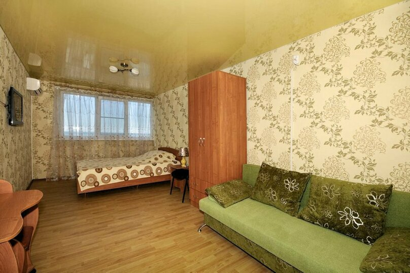 Гостевой дом Форт ФЕНА, Азовский переулок, 11 на 16 комнат - Фотография 39