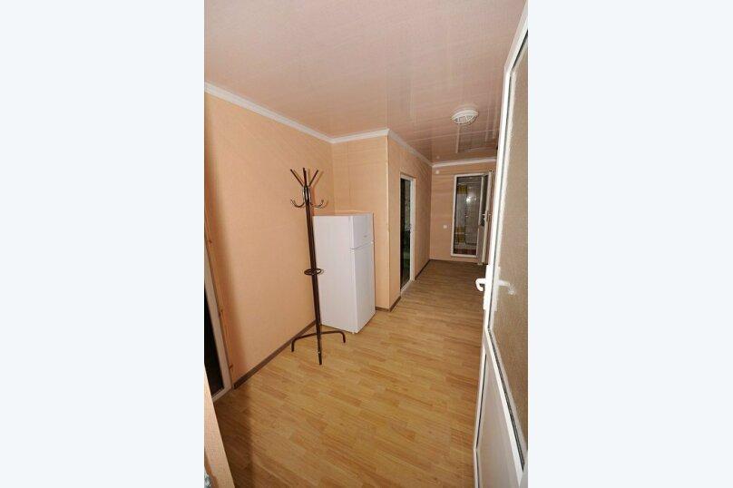 Гостевой дом Форт ФЕНА, Азовский переулок, 11 на 16 комнат - Фотография 40