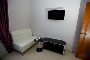 1-комн. квартира, 30 кв.м. на 2 человека, улица Ленина, 17, Адлер - Фотография 3