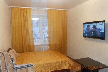 2-комн. квартира, 55 кв.м. на 6 человек, Съездовская улица, Октябрьский район, Самара - Фотография 4