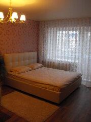 1-комн. квартира, 40 кв.м. на 3 человека, улица Гончарова, 8, Ленинский район, Ульяновск - Фотография 2