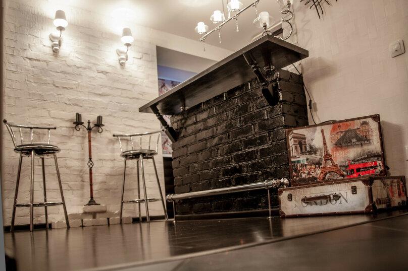 2-комн. квартира, 48 кв.м. на 2 человека, Нерчинская улица, 36, Владивосток - Фотография 9