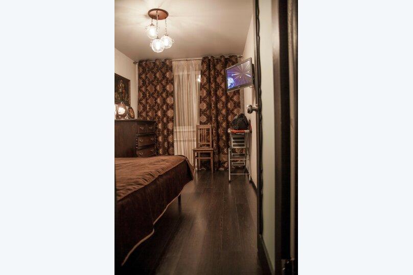 2-комн. квартира, 48 кв.м. на 2 человека, Нерчинская улица, 36, Владивосток - Фотография 10