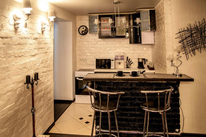 2-комн. квартира, 48 кв.м. на 2 человека, Нерчинская улица, 36, Владивосток - Фотография 3