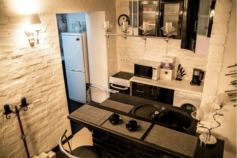 2-комн. квартира, 48 кв.м. на 2 человека, Нерчинская улица, 36, Владивосток - Фотография 12