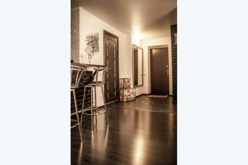 2-комн. квартира, 48 кв.м. на 2 человека, Нерчинская улица, 36, Владивосток - Фотография 5