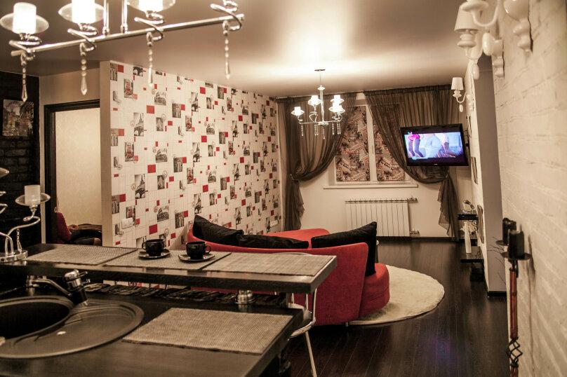 2-комн. квартира, 48 кв.м. на 2 человека, Нерчинская улица, 36, Владивосток - Фотография 7