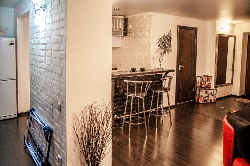 2-комн. квартира, 48 кв.м. на 2 человека, Нерчинская улица, 36, Владивосток - Фотография 8
