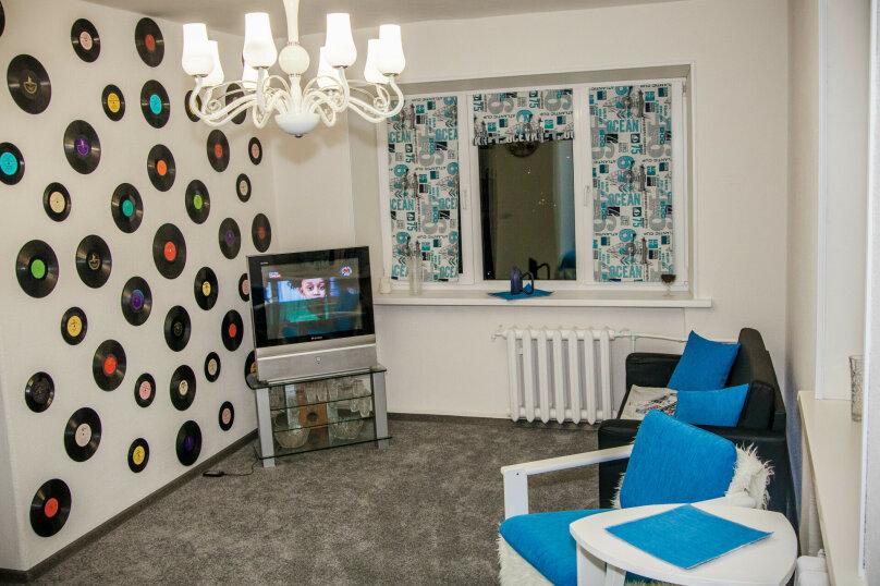 1-комн. квартира, 33 кв.м. на 2 человека, Сахалинская улица, 5Б, Владивосток - Фотография 1
