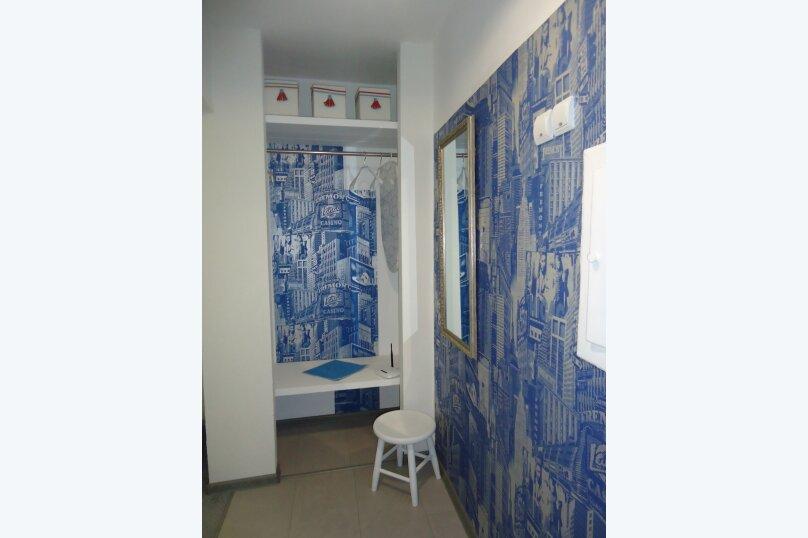 1-комн. квартира, 33 кв.м. на 2 человека, Сахалинская улица, 5Б, Владивосток - Фотография 10
