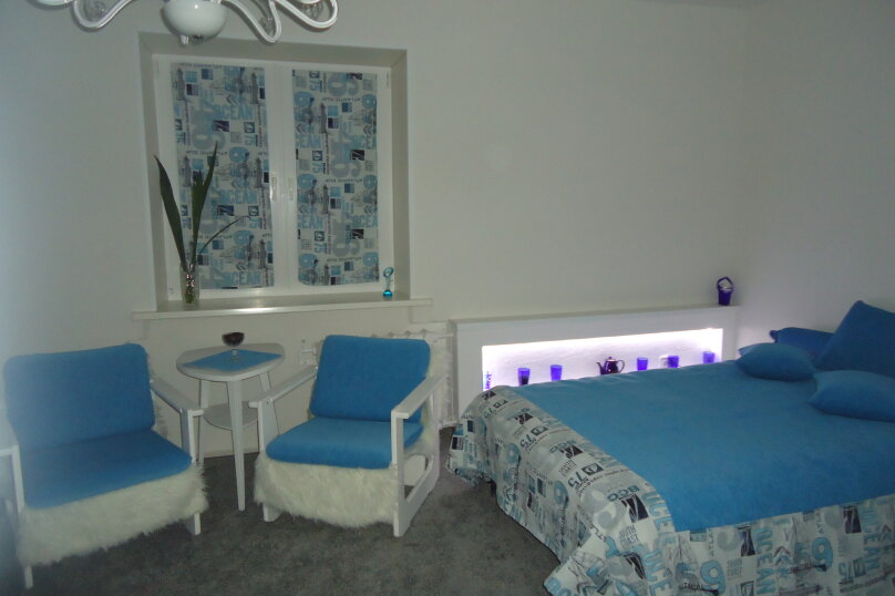 1-комн. квартира, 33 кв.м. на 2 человека, Сахалинская улица, 5Б, Владивосток - Фотография 11