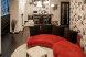 2-комн. квартира, 48 кв.м. на 2 человека, Нерчинская улица, Ленинский район, Владивосток - Фотография 2