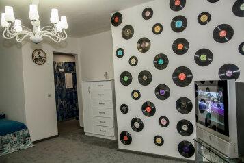 1-комн. квартира, 33 кв.м. на 2 человека, Сахалинская улица, Первомайский район, Владивосток - Фотография 3