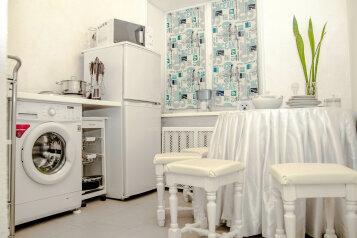 1-комн. квартира, 33 кв.м. на 2 человека, Сахалинская улица, 5Б, Первомайский район, Владивосток - Фотография 4