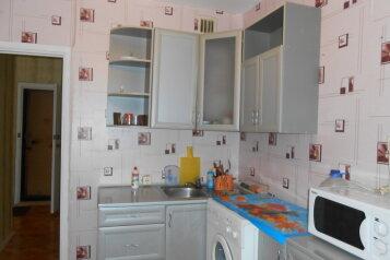 2-комн. квартира, 52 кв.м. на 4 человека, улица Караная Муратова, Западная часть, Стерлитамак - Фотография 1