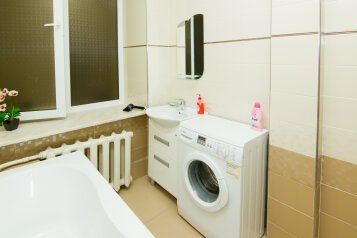 2-комн. квартира, 56 кв.м. на 5 человек, улица Гиршмана, 19, Харьков - Фотография 3