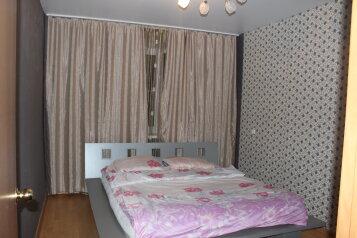 2-комн. квартира, 47 кв.м. на 4 человека, улица Гагарина, 30, Троицк - Фотография 4