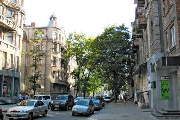 2-комн. квартира, 54 кв.м. на 4 человека, улица Алчевских, Харьков - Фотография 2