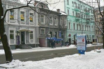 2-комн. квартира, 54 кв.м. на 4 человека, улица Алчевских, Харьков - Фотография 3