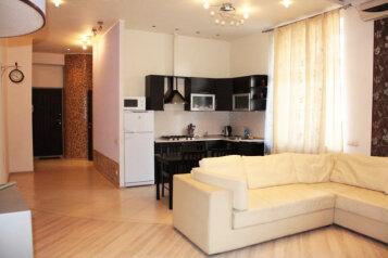 2-комн. квартира, 65 кв.м. на 4 человека, проспект Правды, Харьков - Фотография 4