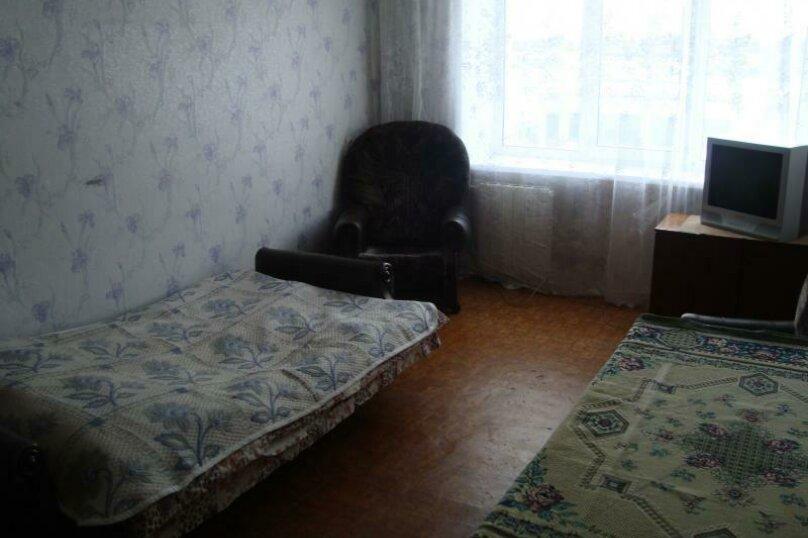 1-комн. квартира, 30 кв.м. на 4 человека, улица Куликова, 23, Иваново - Фотография 1