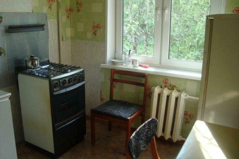 1-комн. квартира, 30 кв.м. на 4 человека, улица Куликова, 23, Иваново - Фотография 3