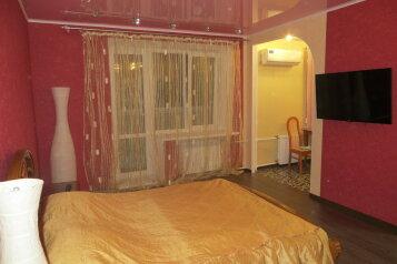 1-комн. квартира, 40 кв.м. на 2 человека, проспект Ленина, 7, Центральный район, Комсомольск-на-Амуре - Фотография 1