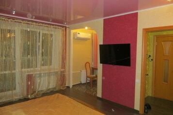 1-комн. квартира, 40 кв.м. на 2 человека, проспект Ленина, 7, Центральный район, Комсомольск-на-Амуре - Фотография 3