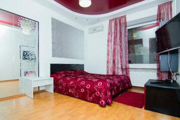 1-комн. квартира, 33 кв.м. на 2 человека, Чернышевская улица, Харьков - Фотография 2