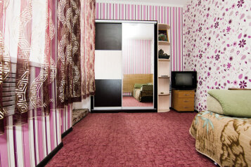 2-комн. квартира, 55 кв.м. на 4 человека, переулок Кравцова, Харьков - Фотография 3
