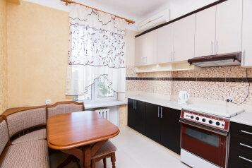 2-комн. квартира, 60 кв.м. на 6 человек, Пушкинская улица, Харьков - Фотография 1
