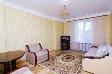 2-комн. квартира, 60 кв.м. на 6 человек, Пушкинская улица, Харьков - Фотография 4